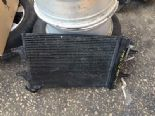 2002-08 VW POLO 1.2 IBIZA FABIA GENUINE AIR CONDITIONING RADIATOR 6Q0820411E
